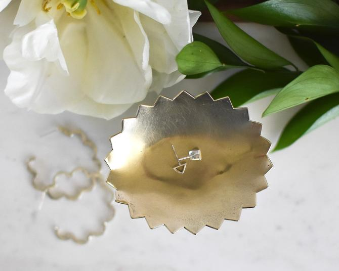 Point Jewelry Dish by Sarah Cecelia by SarahCecelia