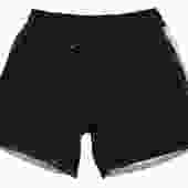 Day One Running Shorts (Black)