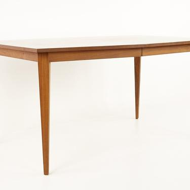 Stanley Mid Century Walnut Expanding Dining Table - mcm by ModernHill