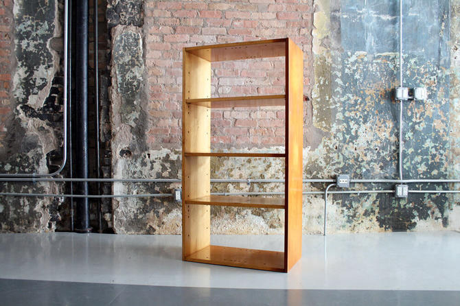 Original Bookcase by Harry Weese