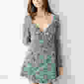 Kane Dress - Floral