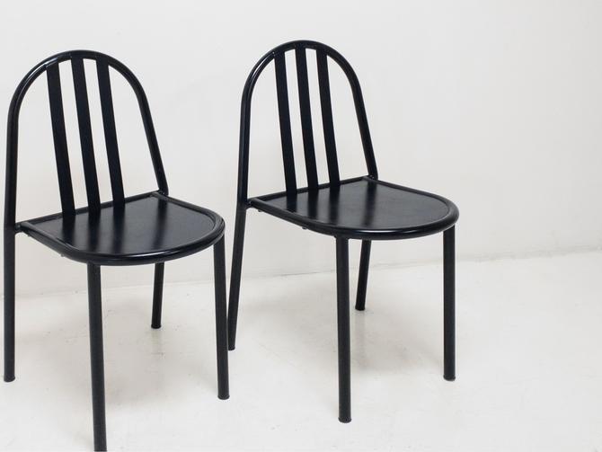 Model 222 Chair by BetsuStudio
