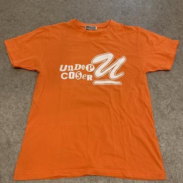 Undercover U Tee
