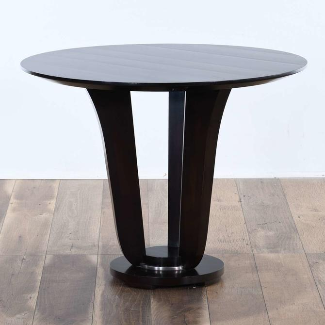 Baker Barbara Barry Collection Round End Table