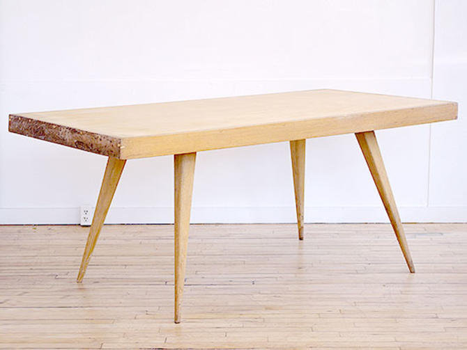 Mexican Modernist Table