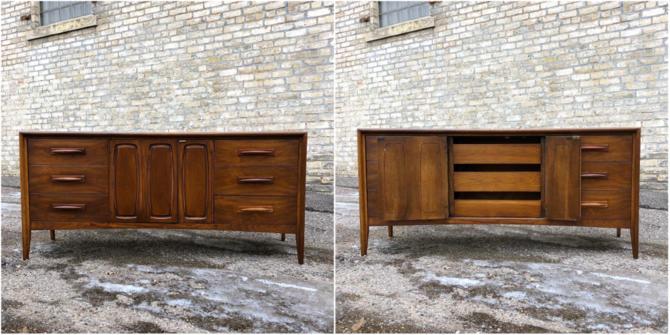 Broyhill Emphasis 9-drawer Dresser