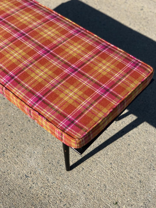 Paul McCobb Planner Group Bench by midcenTree