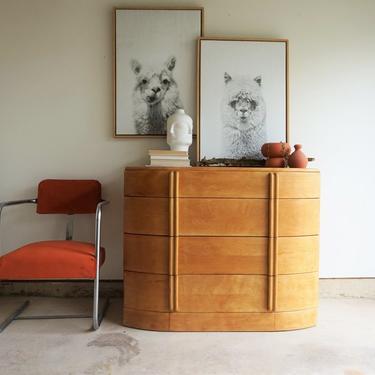 Heywood-Wakefield Airflow Dresser