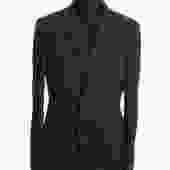 Yohji Yamamoto Wrinkle Blazer