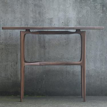 Mid Century Modern Console/Sofa Table by MarcoBogazziStore