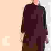 Boboutic Knit Midi Dress, Size XS