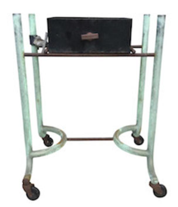 Rolling Medical Cart