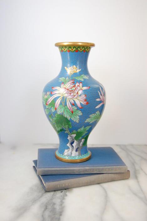 Cloisonne Vase Value Best Vase Decoration 2018
