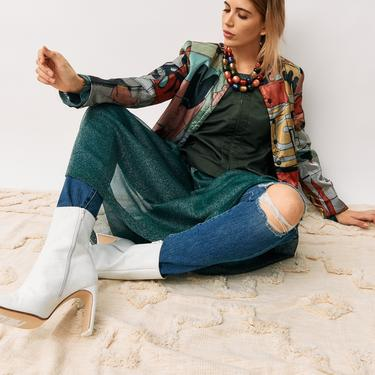 Frame Le Garcon Skinny Jeans, Size 28