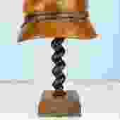 Antique Belle Époque French Milliners Hat Mold