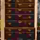American Antique HIghboy Dresser