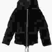 Sandro Puffer Jacket