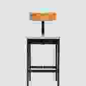 Brackish Calder Counter Stool