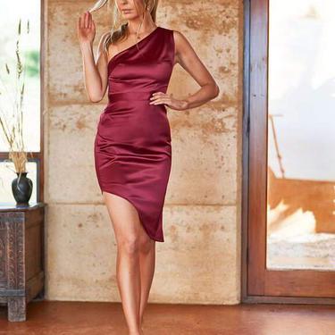 Lindsey Dress by HeyJanuary