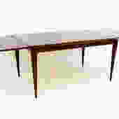 Niels O. Moller #12 Danish Rosewood Dining Table