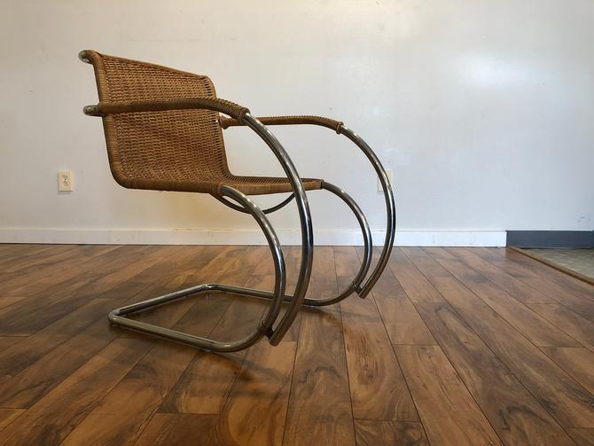 Stendig Vintage MR20 Chair by Vintagefurnitureetc