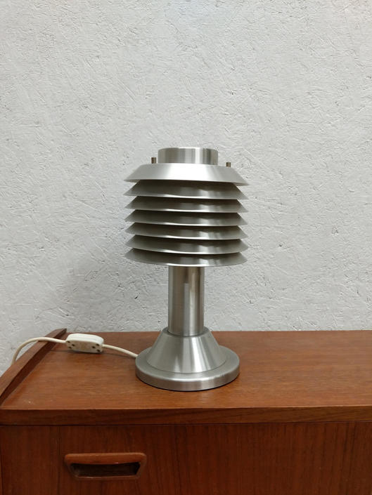 Vintage Danish Modern Desk / Table Lamp by FarOutFindsNYC