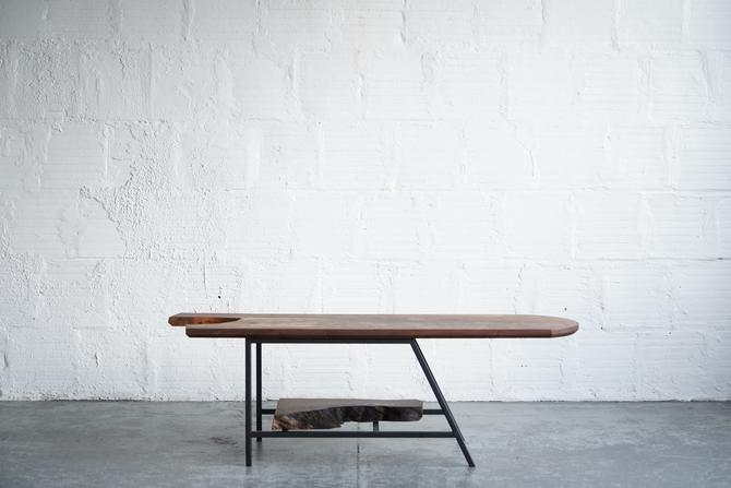 Off.Set Coffee Table