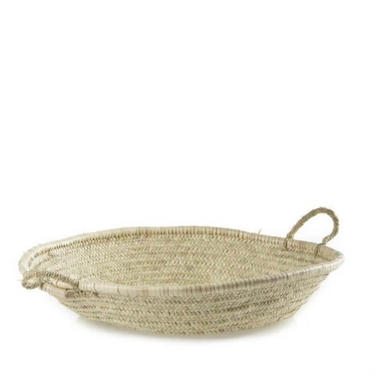 Moroccan Table Basket by CangguHome