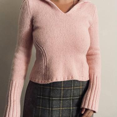 Marino Wool Sweater