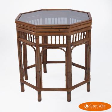 Single Brighton Style Side Table