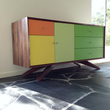 BERRO Sideboard by jeremiahcollection