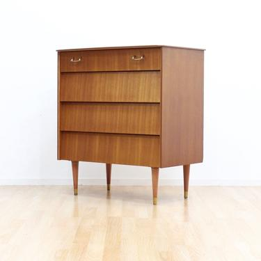 Mid Century Dresser by Avalon Yatton by SputnikFurnitureLLC