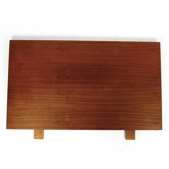 Teak Queen Size Headboard