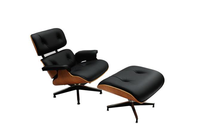 Wondrous Herman Miller Eames Lounge Chair And Ottoman Model 670 671 Beatyapartments Chair Design Images Beatyapartmentscom