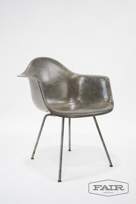 Second Generation Herman Miller Shell Chair