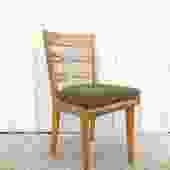 Mid Century Heywood Wakefield Side Chair