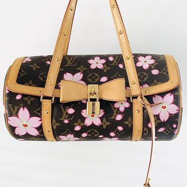 Louis Vuitton Takashi Murakami Bag