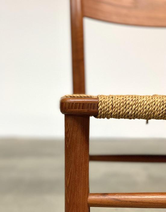 Borge Mogensen 'Model 157' Chair for Soborg Mobler by midcenTree