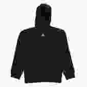 Alexander Wang Logo Hoody (Black)