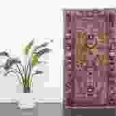 4x7.5 Persian Rug   MEHRAN
