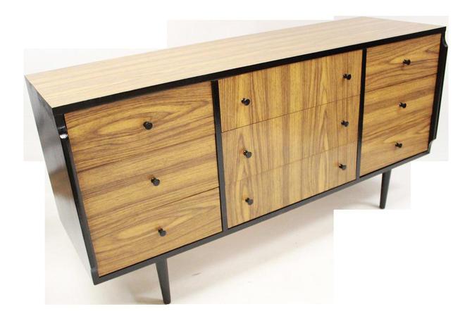 Mid Century Modern Kent Coffey credenza dresser #2  | Gre-Stuff.com by GreStuff