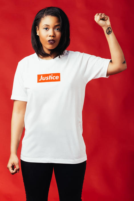 Limited Edition Justice Jawn