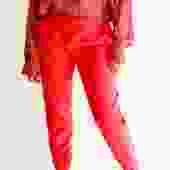 Trouve Jogger Trousers, Size 4