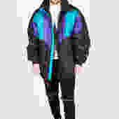 Vintage 1990s Oversized Ski Jacket by UnfadedEra