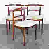 single dining chair 253