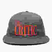 Critic Ebbets Hat (Grey)