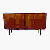 Gunni Omann Rosewood Highboard