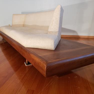 Mid Century Adrian Pearsall for Craft Associates 2006-S Sofa by ProRefineFurnishings