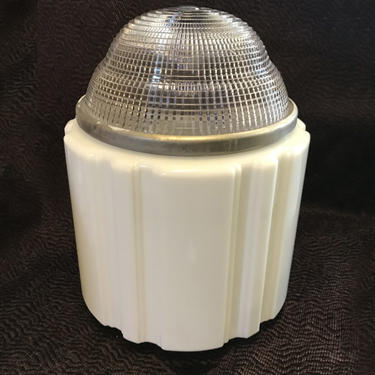 Art Deco Pendant Shade (More Information Coming Soon)