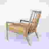 In the works! T.H. Robsjohn-Gibbings  Lounge Chair